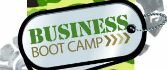business boot camp 101