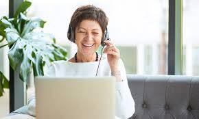 online empowerment consultation